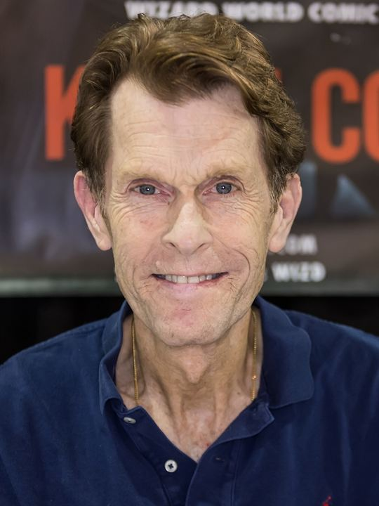 Poster Kevin Conroy