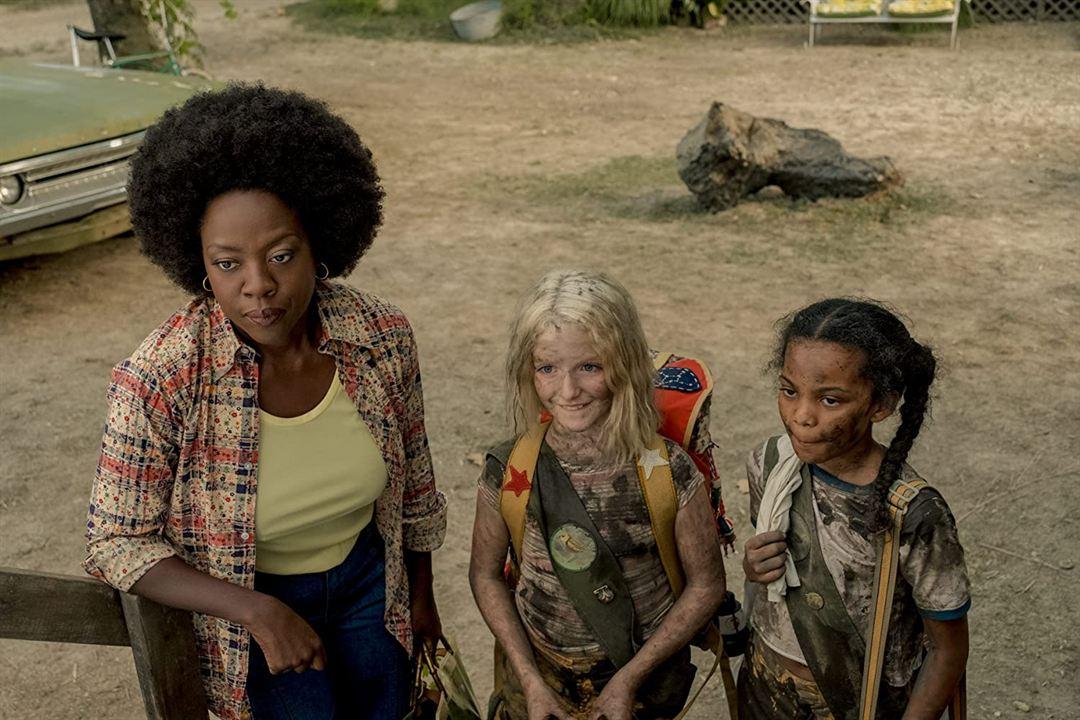 Troop Zero: Mckenna Grace, Viola Davis