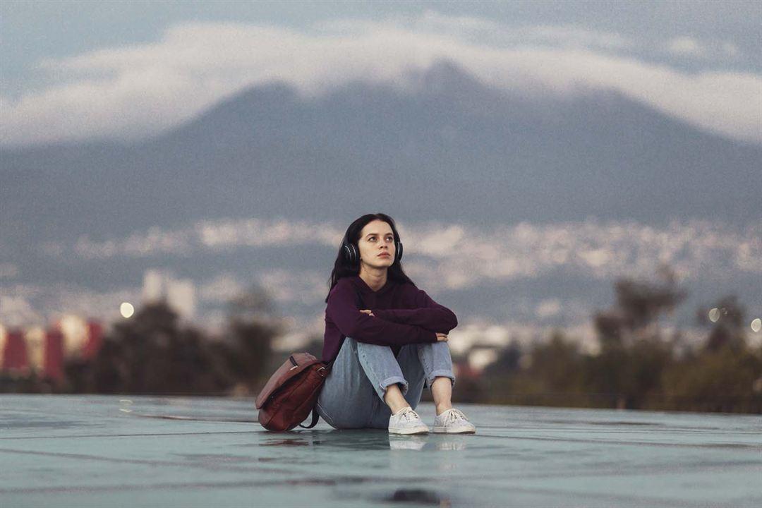 Foto Ana Valeria Becerril