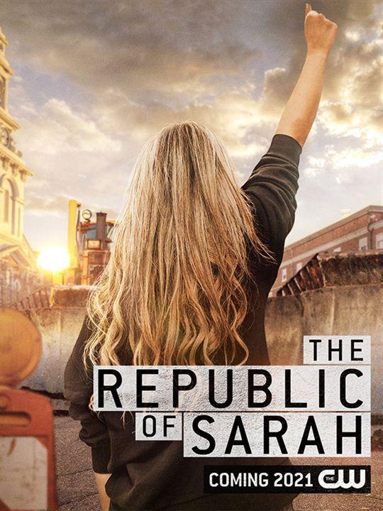 The Republic of Sarah : Poster