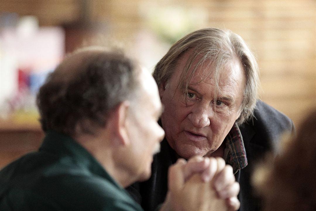 Foto Gérard Depardieu