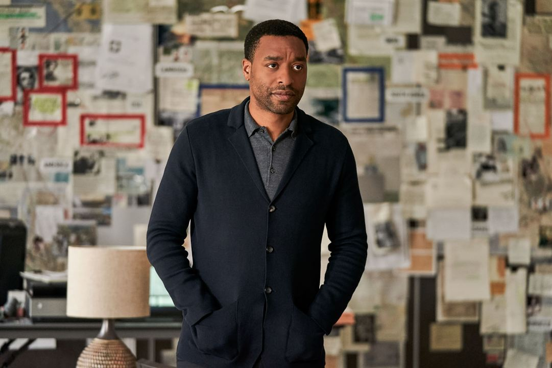 The Old Guard : Foto Chiwetel Ejiofor