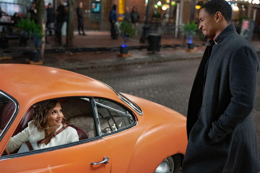 Amor Garantido: Damon Wayans Jr., Rachael Leigh Cook