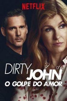 Dirty John - O Golpe do Amor : Poster