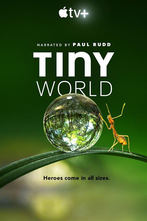 Tiny World : Poster