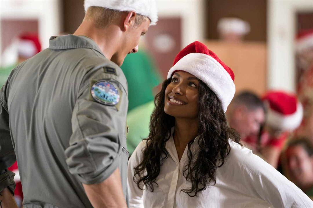 Missão Presente de Natal : Foto Alexander Ludwig, Kat Graham