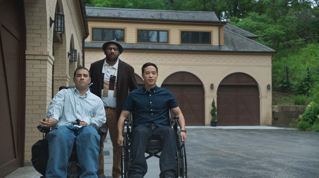 Come As You Are : Foto Grant Rosenmeyer, Hayden Szeto, Ravi Patel