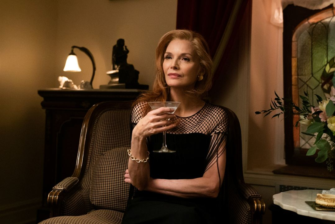 French Exit : Foto Michelle Pfeiffer
