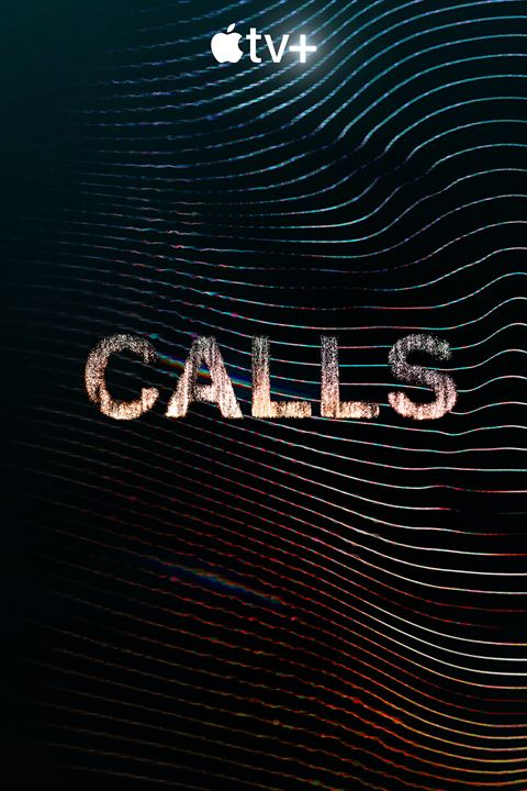 Calls (2021) : Poster