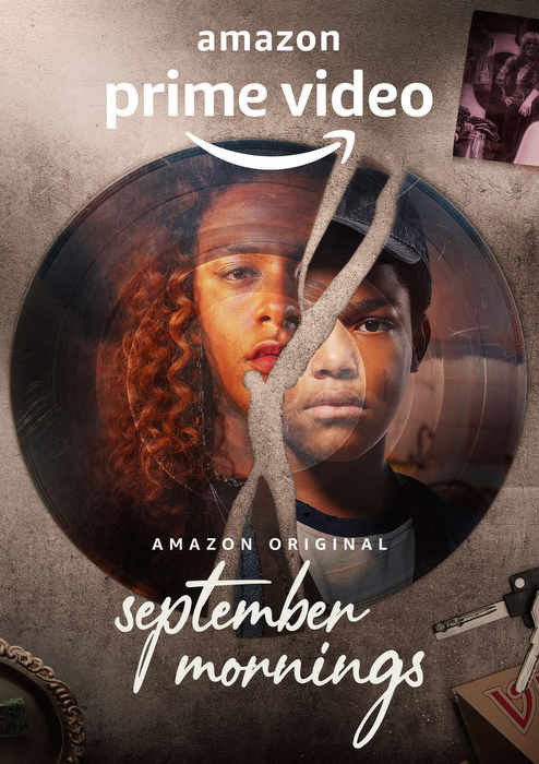 Manhãs de Setembro : Poster