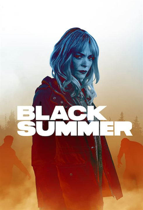 Black Summer : Poster