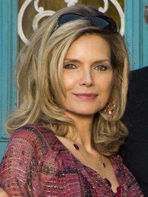 Poster Michelle Pfeiffer