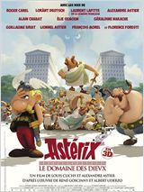 Assistir Asterix e o Domínio dos Deuses – (Dublado) – Online 2016
