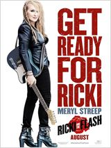 Ricki and the Flash Dublado Online 2015