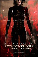 Baixar Torrent Resident Evil: O Capítulo Final Download Grátis