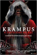 Assistir Krampus Dublado Online 2015