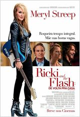 Assistir Ricki and the Flash – De Volta pra Casa – (Dublado) Online 2015