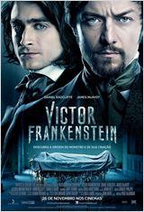 Baixar Torrent Victor Frankenstein Download Grátis