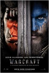 Assistir Warcraft – O Primeiro Encontro de Dois Mundos – (Dublado) – Online 2016