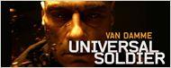 Van Damme estranhíssimo nos novos cartazes de Soldado Universal 4