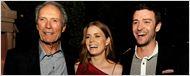 Exclusivo - Clint Eastwood, Justin Timberlake e Amy Adams falam sobre Curvas da Vida