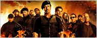 Os Mercenários 3: Sinopse oficial anuncia batalha dos veteranos contra a nova geração