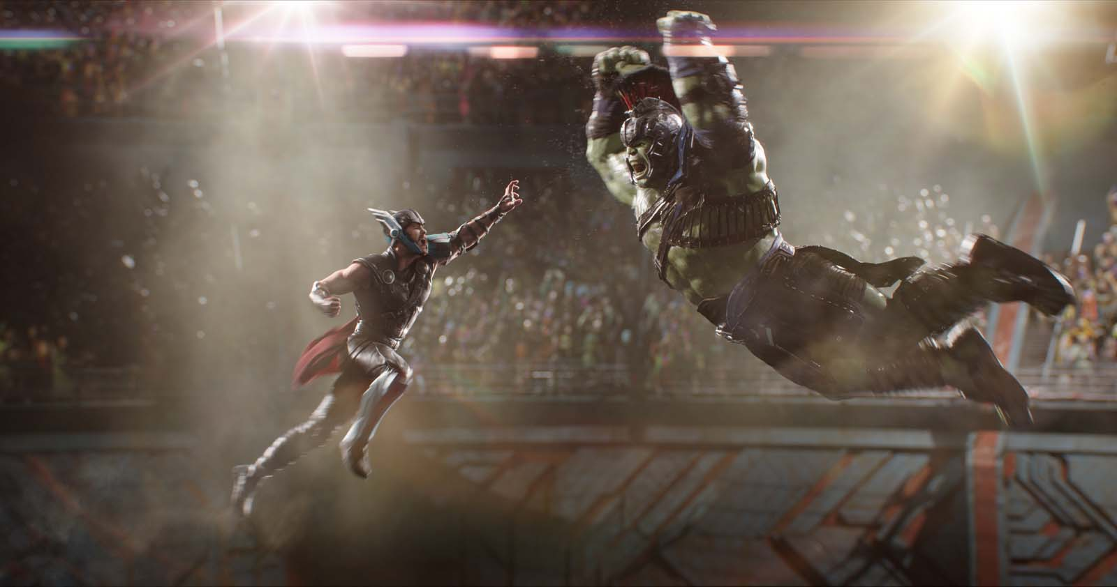 Baixar 063120 Thor: Ragnarok Dublado Download