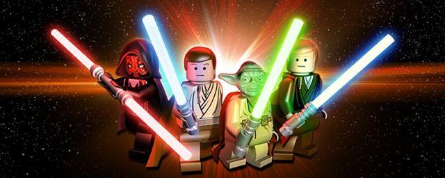 Saga Star Wars Sera Recontada Em Lego Com Serie Limitada
