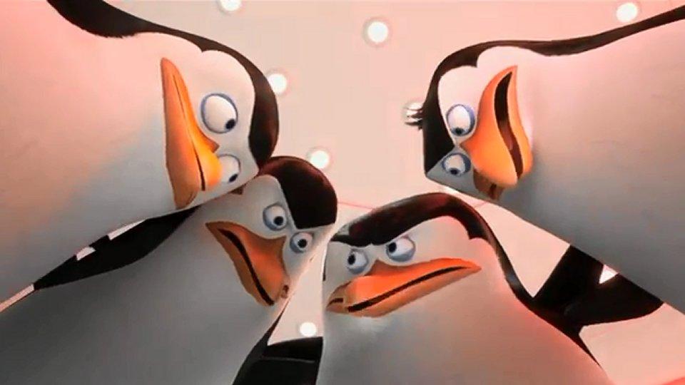 DOS BAIXAR FILME A PINGUINS MARCHA