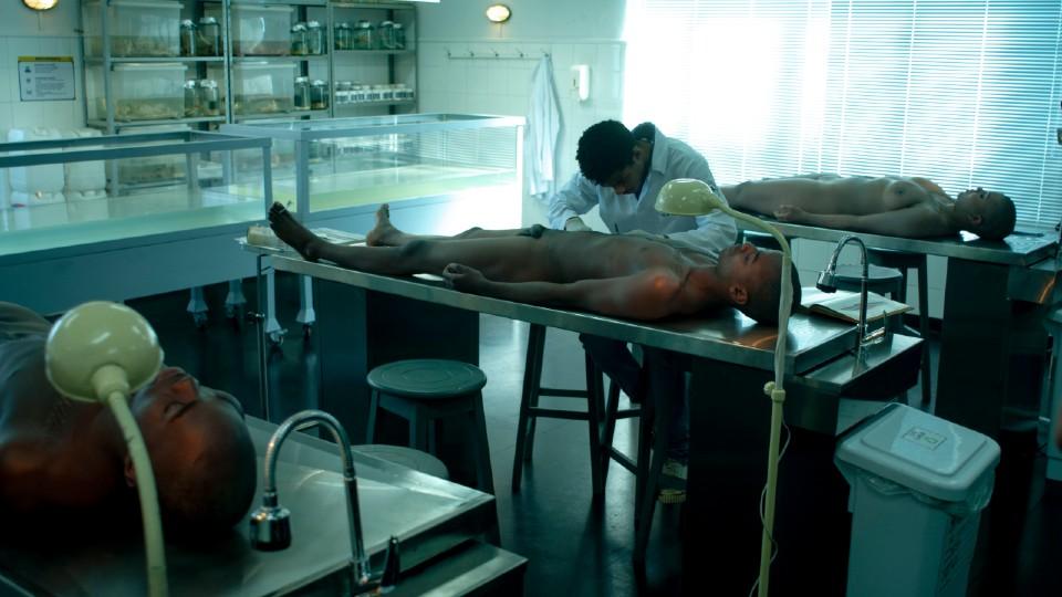 M-8 - Quando a Morte Socorre a Vida Trailer - AdoroCinema